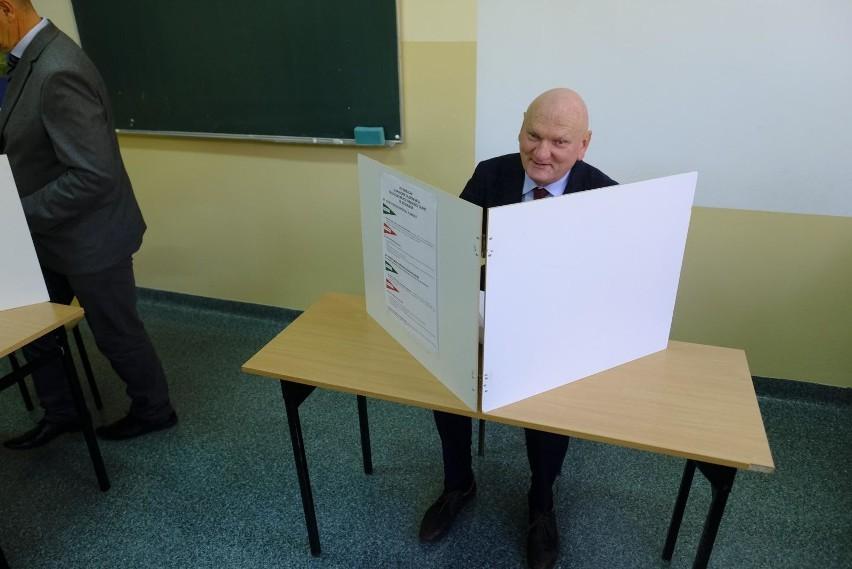 Jak głosowali mieszkańcy gminy Milejczyce?