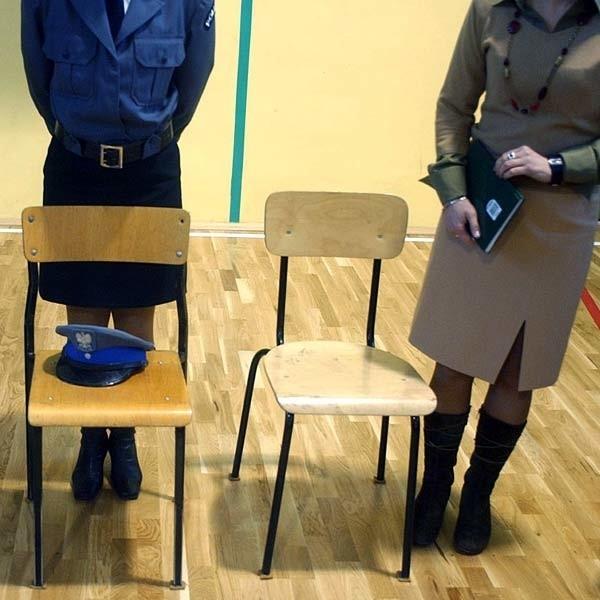 Czy młodzież chce szczerze w obecności kolegów opowiadać urzędnikom, co się dzieje rzeczywiście w szkole?