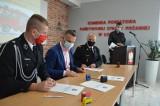 OSP Kalenice i OSP Złaków Kościelny nadal w Krajowym Systemie Ratowniczo-Gaśniczym [ZDJĘCIA]