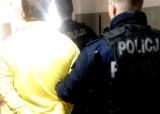 Jastrzębie-Zdrój: Damian K. aresztowany za napad z... maczetą w ręku