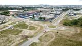 Gigantyczna fabryka powstanie w Kielcach. Będzie praca dla 300-400 osób! [ZDJĘCIA, WIDEO]