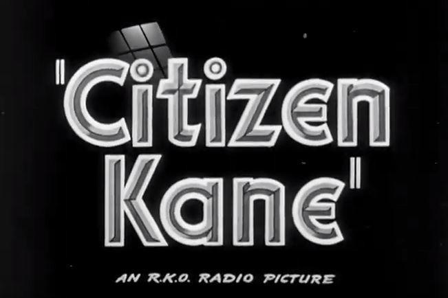 """1941 """"Obywatel Kane"""" i """"Sokół maltański"""" przegrywają z..."""