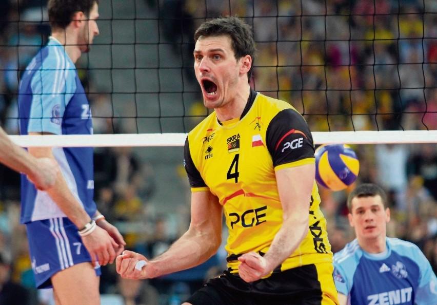 Daniel Pliński w PGE Skrze Bełchatów grał przez 7 sezonów. W tym czasie zdobył 5 tytułów mistrza Polski, 3 Puchary Polski, 3 medale Ligi Mistrzów i 3 y Klubowych Mistrzostw Świata