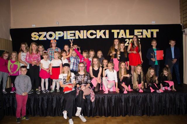 Szopienicki Talent 2016