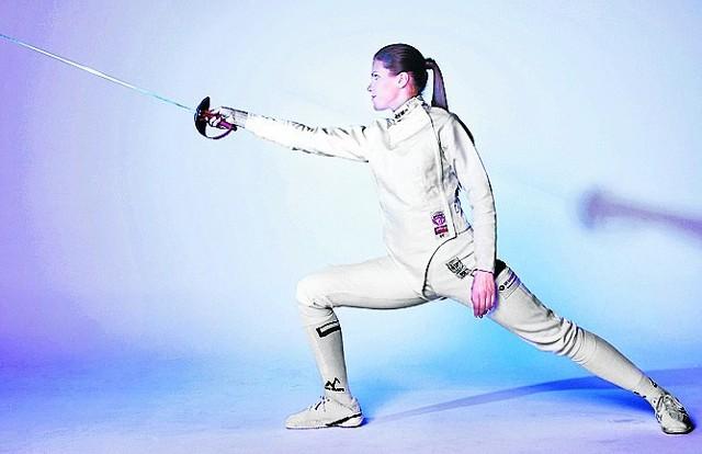 Marta Puda pochodzi z Będzina. 13 sierpnia wystąpi w turnieju drużynowym szabli kobiet na Olimpiadzie w Rio de Janeiro