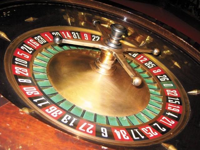 Hazard jest obok alkoholizmu najbardziej powszechnym rodzajem uzależnienia.