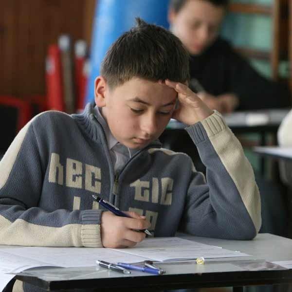 Wyniki czwartkowego sprawdzianu szóstoklasistów ogłoszone zostaną 28 maja.
