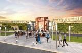 Będzie nie Galeria Kujawska, a Zielone Arkady - największe centrum handlowe w regionie