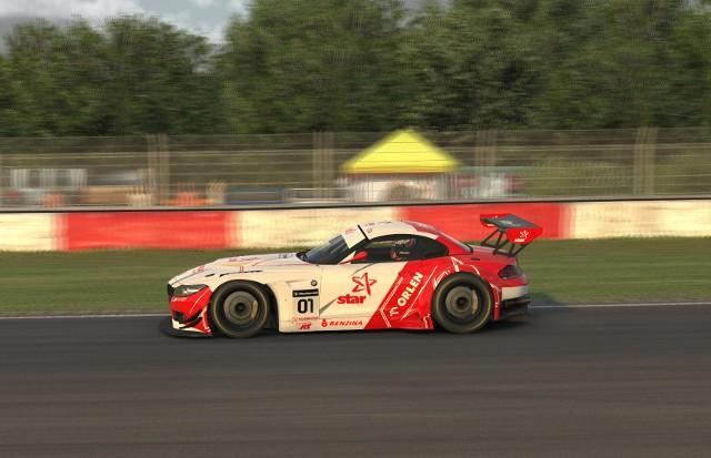 """Robert Kubica pojedzie w 24-wyścigu. """"To zielone piekło"""""""