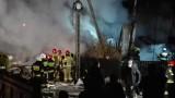 Wybuch gazu w Szczyrku: Zginęły dwie rodziny. Dom legł w gruzach, pogrzebał czworo dzieci i czworo dorosłych