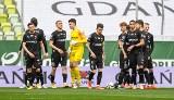 Oceniamy piłkarzy Cracovii za mecz z Lechią Gdańsk