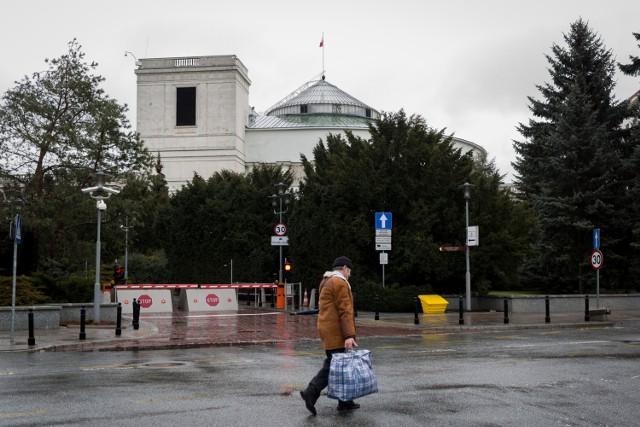 Sejm (nie) zostanie znów sparaliżowany?