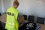 Handlowała w internecie podróbkami wartymi 200 tys. złotych ZDJĘCIA