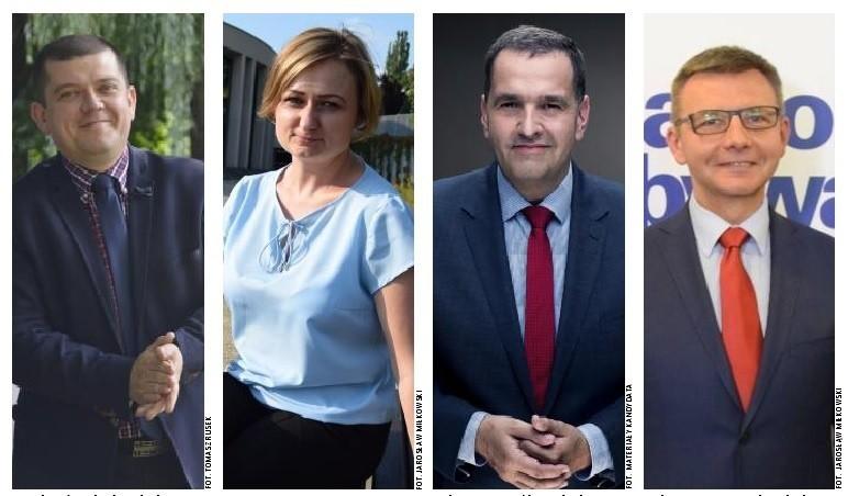 Wybory samorządowe 2018  Gorzów: gdyby wybory na prezydenta