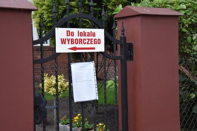 Frekwencja w Golubiu-Dobrzyniu wyniosła 58,68 proc.