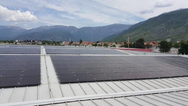 Dofinansowaniem zostaną objęte mikroinstalacje fotowoltaiczne o mocy zainstalowanej od 2 do 10 kW