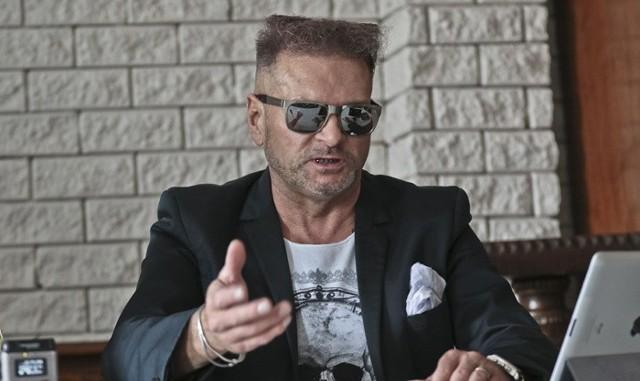 Detektyw Rutkowski we wtorek przedstawi szczegóły kradzieży dużej sumy pieniędzy w Nowej Soli.