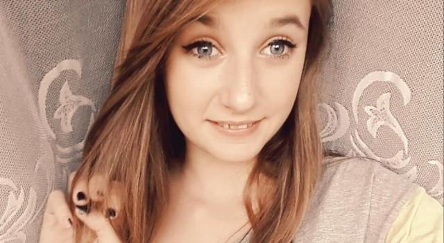 Widziałeś Izabelę Kumorek? Dzwoń pod numer telefonu : 32 4493280 lub z końcówkami 287 i 255 llub bezpośrednio do rodziny zaginionej: 691846466