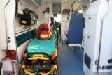 """Szpital w Kaliszu odmówił przyjęcia pacjenta z koronawirusem? Interweniowała policja. """"Zostało narażone zdrowie i życie innych pacjentów"""""""