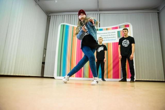 Julka Mróz też wystąpi w Karnawał Dance Fest.