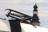 Po ul. Powstańców Śląskich i Hallera znów jeżdżą tramwaje, po tym jak uszkodzony został pantograf