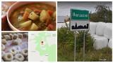 Koce-Schaby, Grochówka. Nazwy tych wsi sprawią, że zgłodniejesz [zdjęcia]