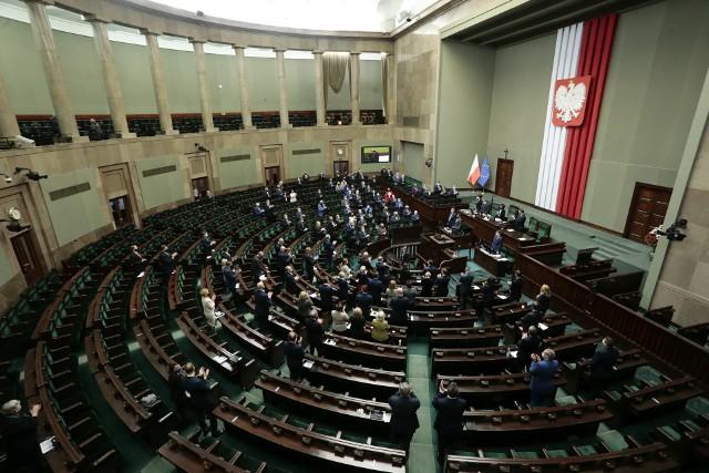 Na podstawie danych Kancelarii Sejmu przygotowaliśmy ranking posłanek i posłów z Podkarpacia.