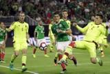 Copa America. Fantastyczne trafienia! Remis w starciu Meksyku z Wenezuelą [ZDJĘCIA]