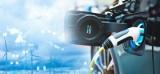 Sprzedaż pojazdów z napędem elektrycznym oraz hybrydowym w Polsce i w UE