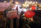 Protest samochodowy Strajku Kobiet w czwartek w Łodzi. Będą korki na zachodzie miasta!