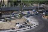 Przebudowa DK 94 w Sosnowcu. Od 8 lipca obowiązuje objazd do centrum Sosnowca