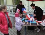 Dzień Flagi obchodzono także w Mogilnie [zdjęcia]
