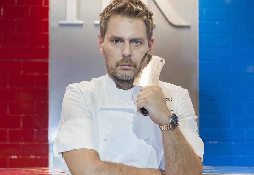 Rusza 3 Edycja Hells Kitchen Piekielna Kuchnia Sprawdź