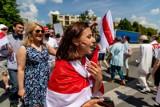 Białystok może pomóc Białorusinom. Potrzebne są mieszkania do wynajęcia, praca, wsparcie psychologiczne
