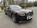 Rolls Royce Ghost Extended. Dwa dni jazdy pomnikiem współczesnej motoryzacji