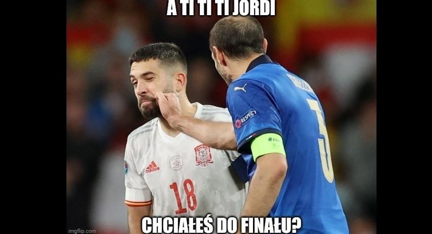 Euro 2020. Włochy po raz pierwszy od 2012 roku zagrają w...