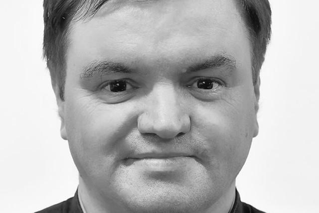 Ksiądz Krzysztof Rogożyński nie żyje. Pogrzeb duchownego odbędzie się we wtorek