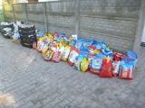 W domu kultury w Białobrzegach ruszyła zbiórka darów dla psów ze schroniska w Małem Bożem w gminie Stromiec