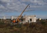 Nowe centrum handlowe na osiedlu Południe w Radomiu. Trwa budowa trzech budynków. Jakie sklepy tam będą? [zdjęcia]