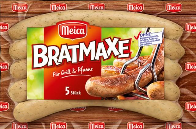 Sanepid przestrzega, że nie należy spożywać produktu Kiełbaski Bratmaxe 5 sztuk, 313 g.