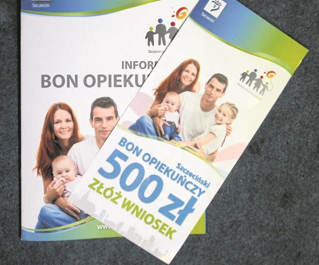 Bon to pomysł Szczecina na rozładowanie kolejek do żłobków. Miasto policzyło, że ze świadczenia ma skorzystać ok. 500 rodzin