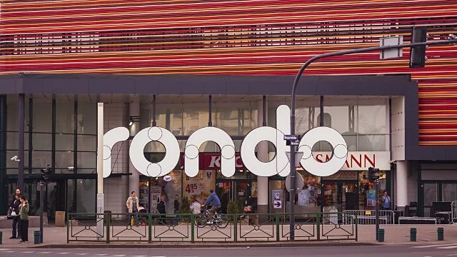 Bydgoskie Rondo znalazło się w finale międzynarodowego konkursu Solal Marketing Awards. Czy wygra dowiemy się na początku czerwca tego roku