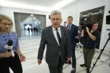 Karczewski: Rząd nie testował przed świętami wracających z Anglii, bo spodziewał się hejtu