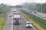 Zmiany na autostradzie A2: Bramki będą skanować rejestracje samochodów