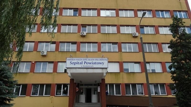 Oddział urazowo-ortopedyczny wstrzymał nowe przyjęcia. Jeden z pacjentów otrzymał pozytywny wynik na koronawirusa. Część personelu medycznego jest na kwarantannie.