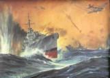 Wojenne gry o Atlantyk