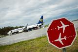 Jaka przyszłość czeka port lotniczy w Bydgoszczy? Poseł Gawkowski pyta o to wojewodę Bogdanowicza