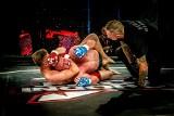 Sporty walki. Mocne ciosy, wielkie emocje, czyli Noc Wikingów w Białymstoku