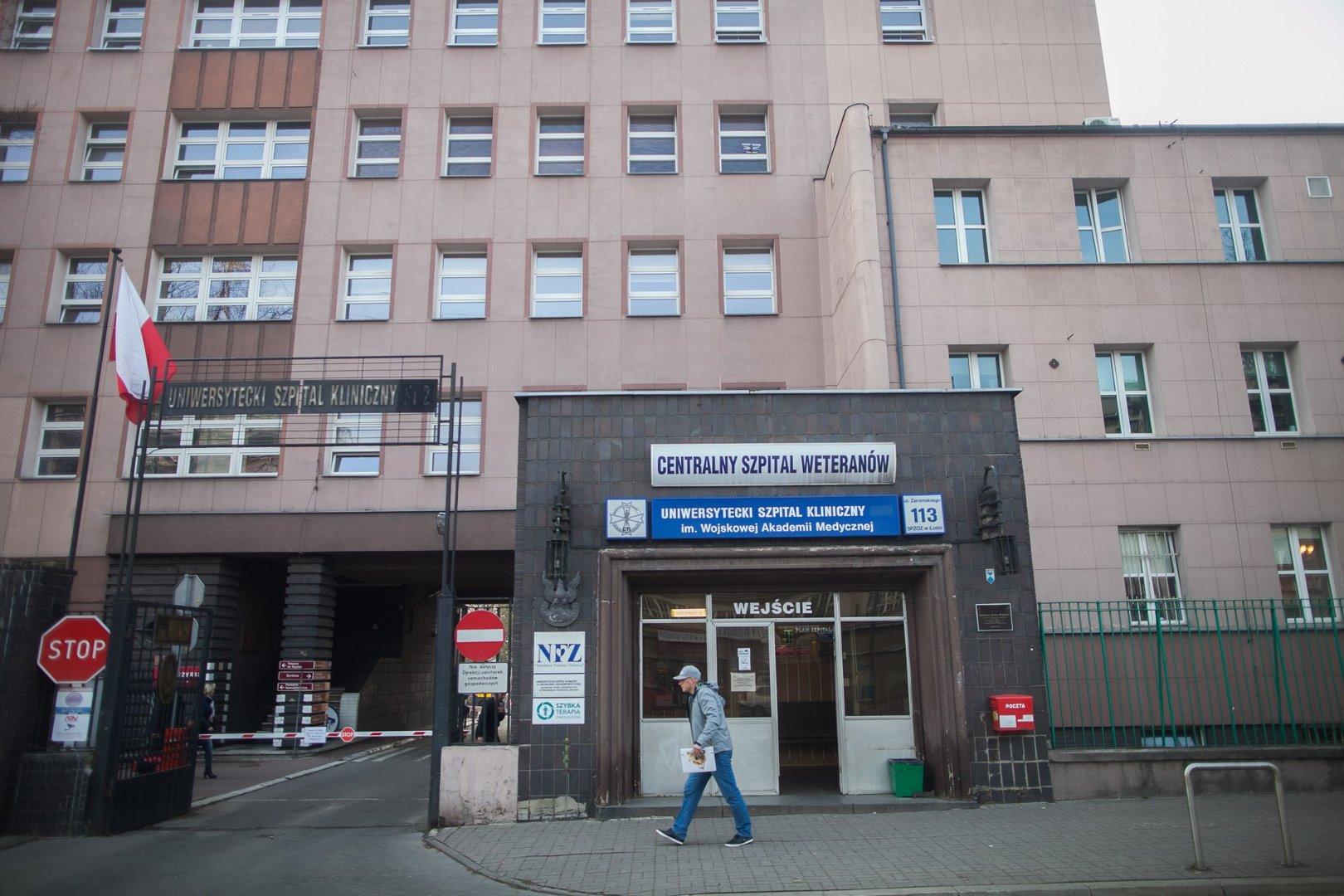 1ac4d66e2e3c7 Wybrano nowego dyrektora szpitala im. WAM. Będzie zarządzał placówką przez  6 lat. Równocześnie w kilku szpitalach.