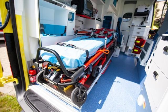 W Sądzie Rejonowym w Świdwinie zapadł wyrok w sprawie pobicia ratowników medycznych.